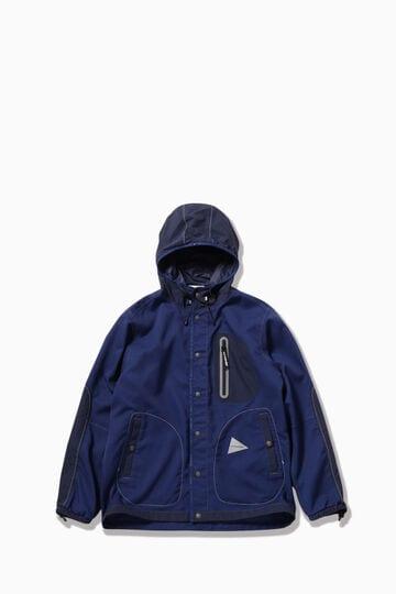 【先行予約 2月中旬入荷予定】vent hoodie