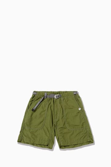 nylon climbing short pants