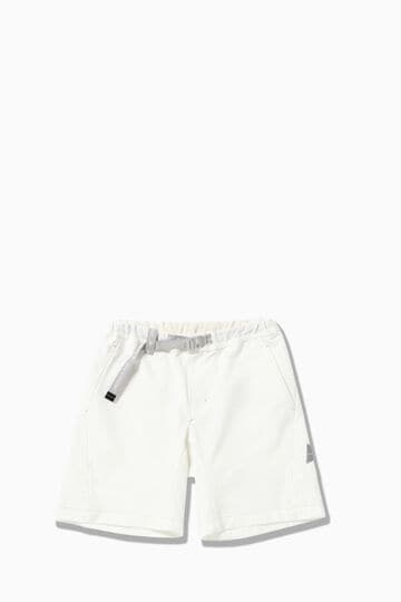 2way stretch short pants