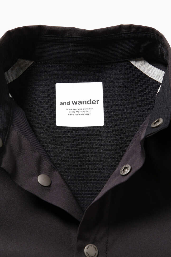 tech long sleeve shirt