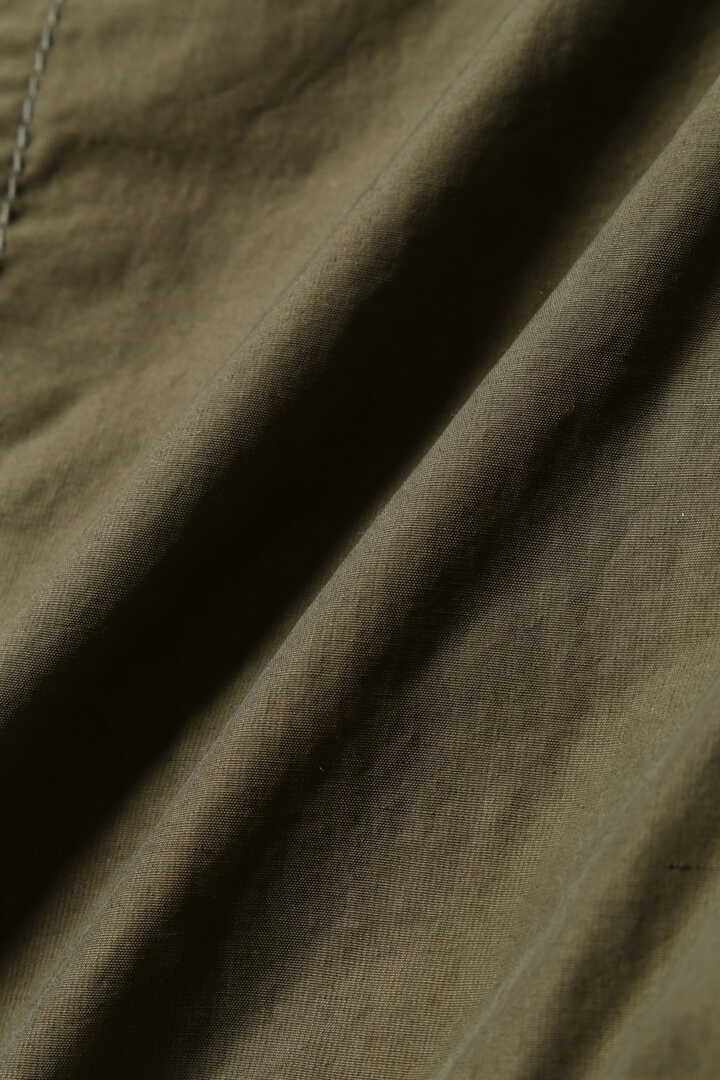 nylon taffeta short pants