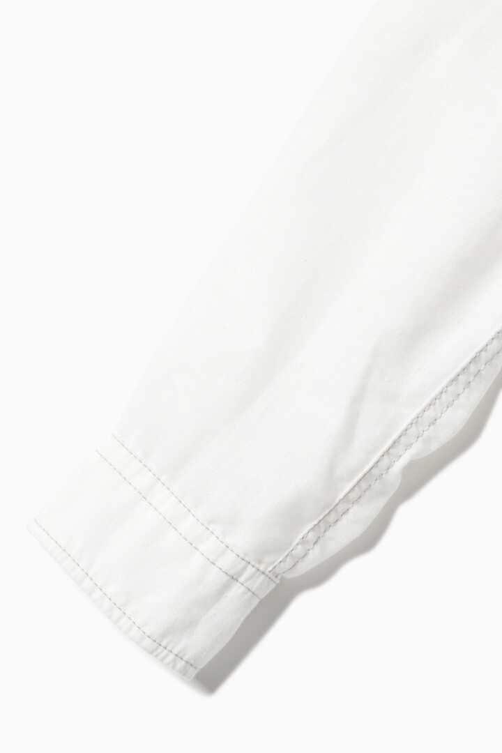 dry linen shirt (M)