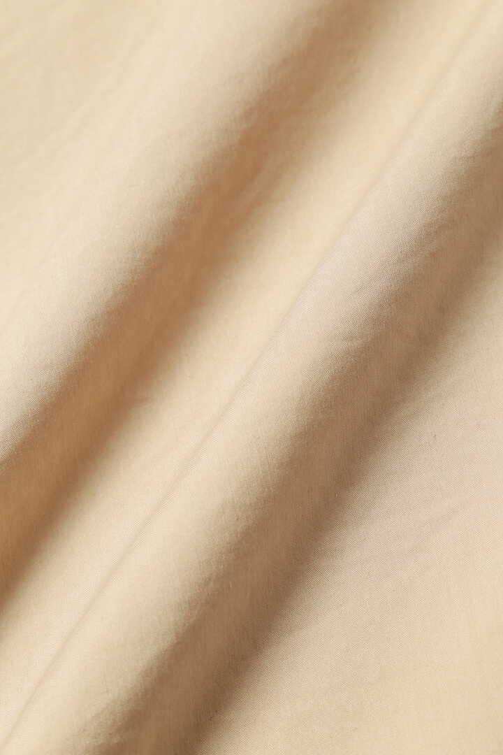 laser hole over dry short sleeve shirt