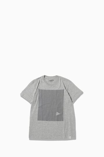 printed T reflective