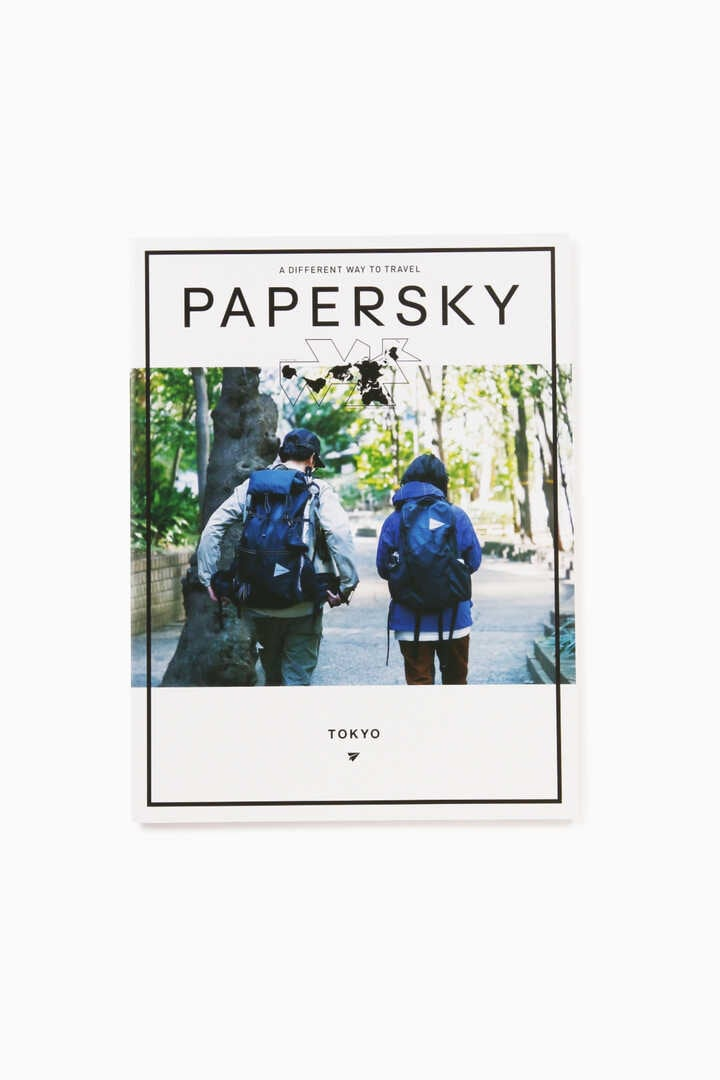 PAPERSKY