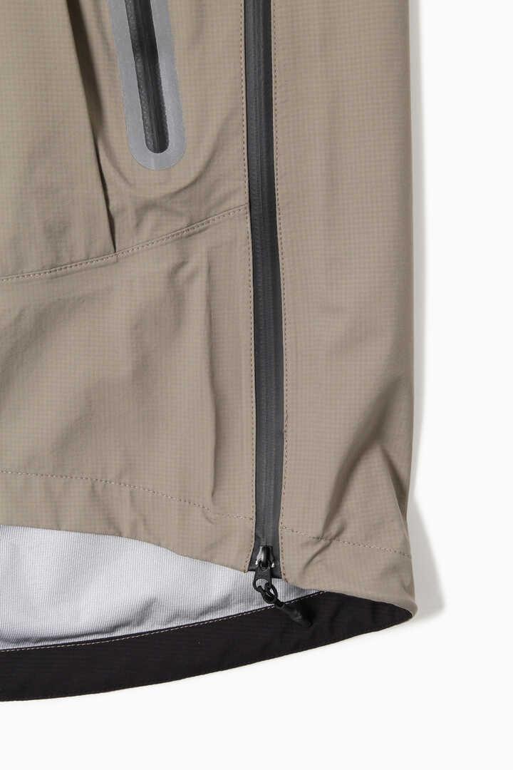 event rain jacket
