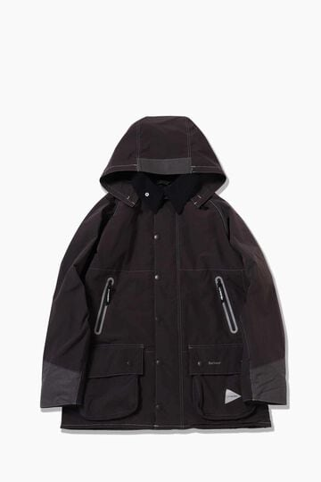 Barbour rip jacket