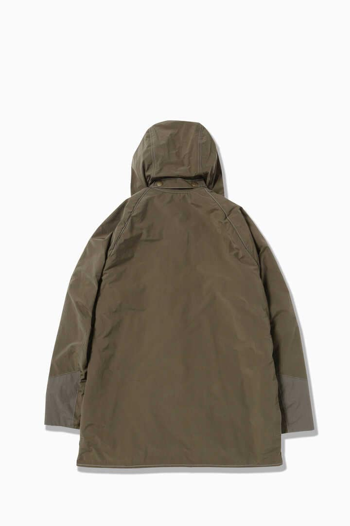Barbour rip jacket