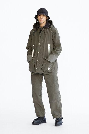 【先行予約 9月中旬入荷予定】Barbour rip jacket