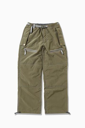 Barbour rip pants