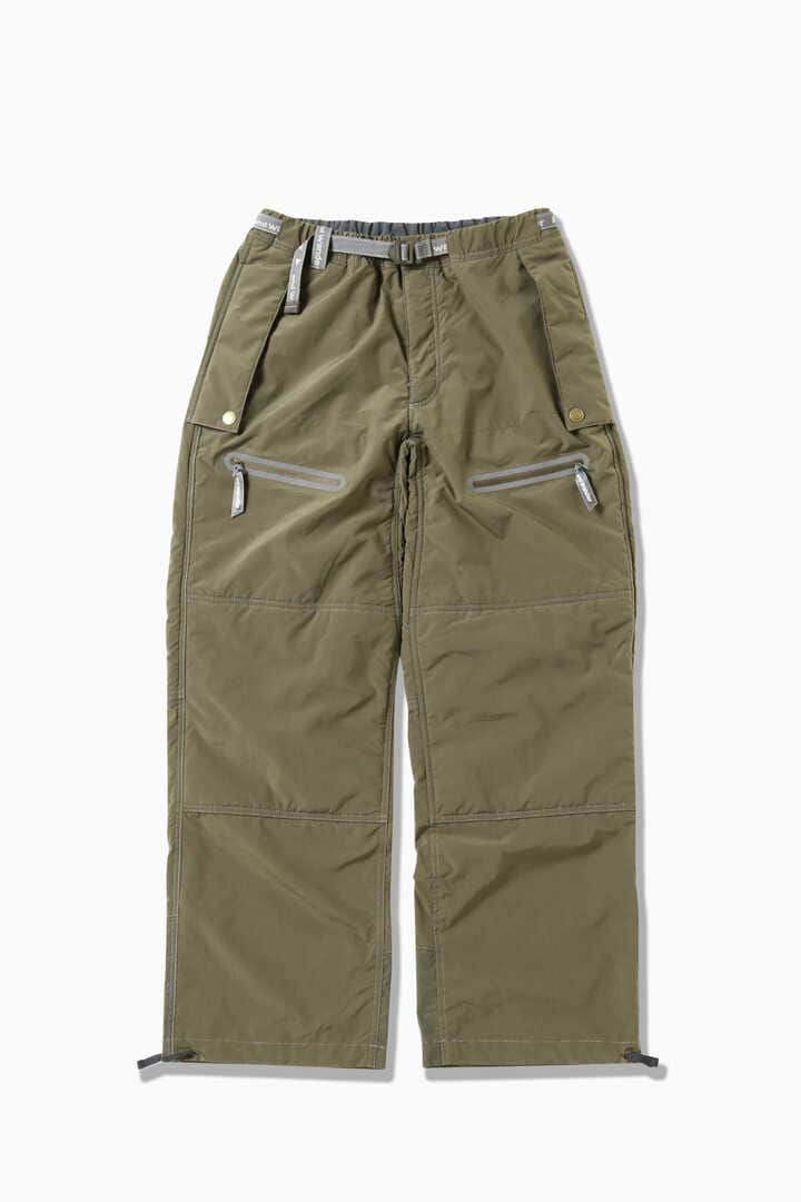 Barbour rip pants