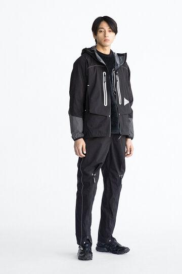 【先行予約 8月中旬入荷予定】2.5layer rain pants