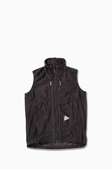 raschel rip vest