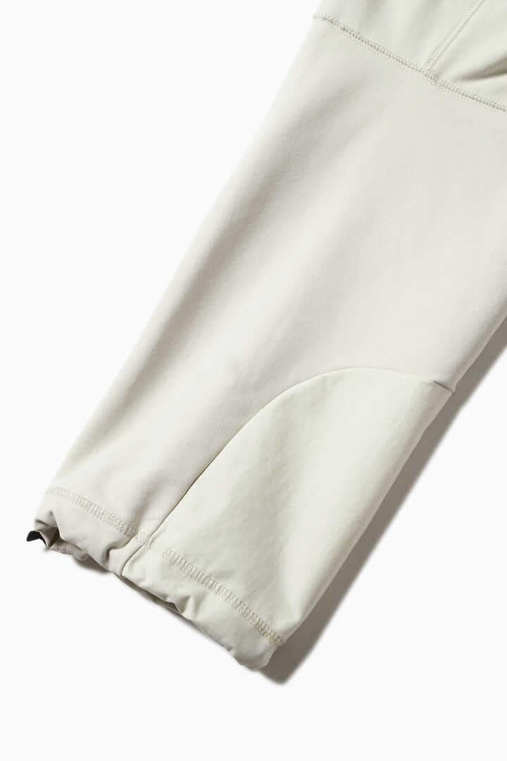 stretch shell pants