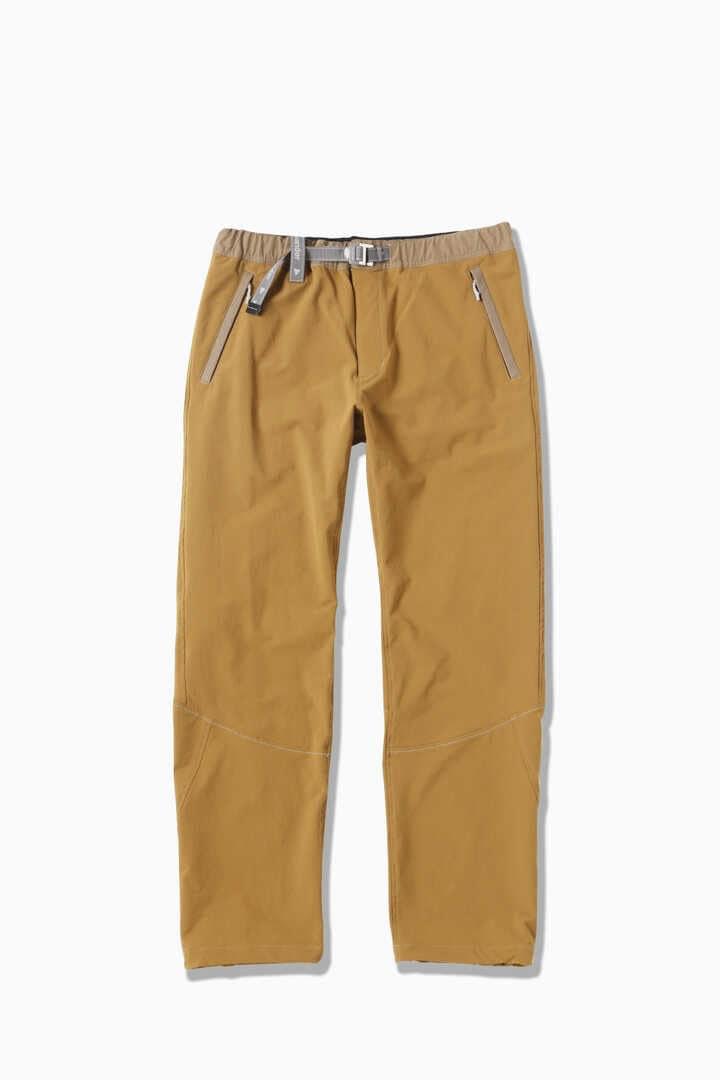 nylon double cloth pants