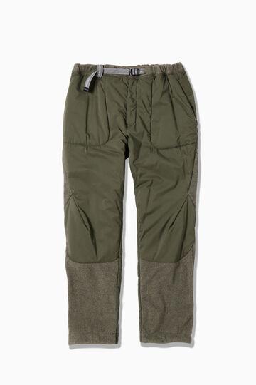 top fleece pants (M)
