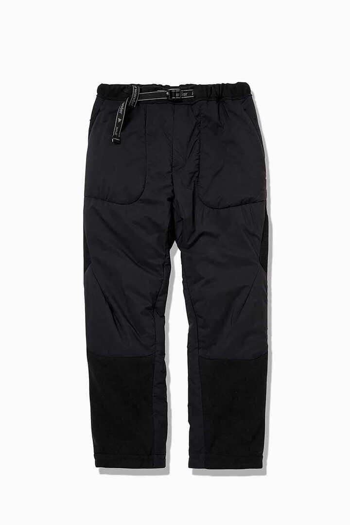 top fleece pants (W)