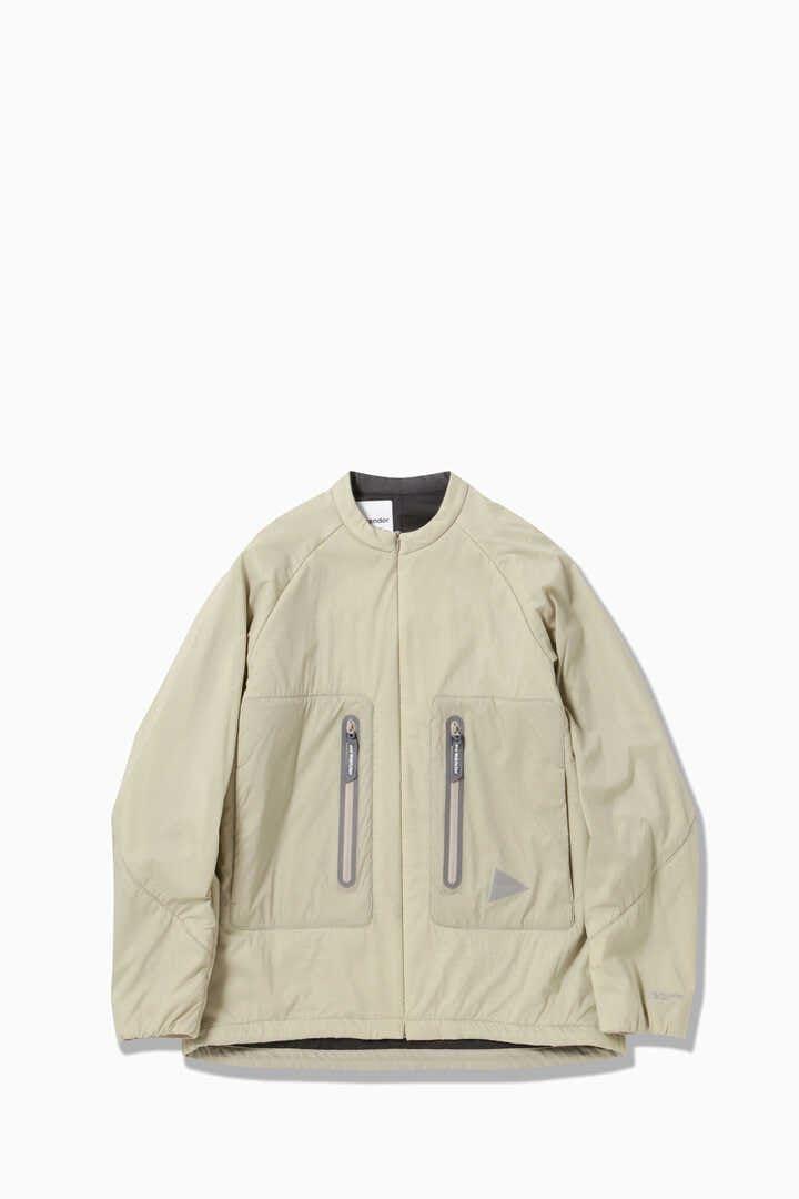alpha jacket