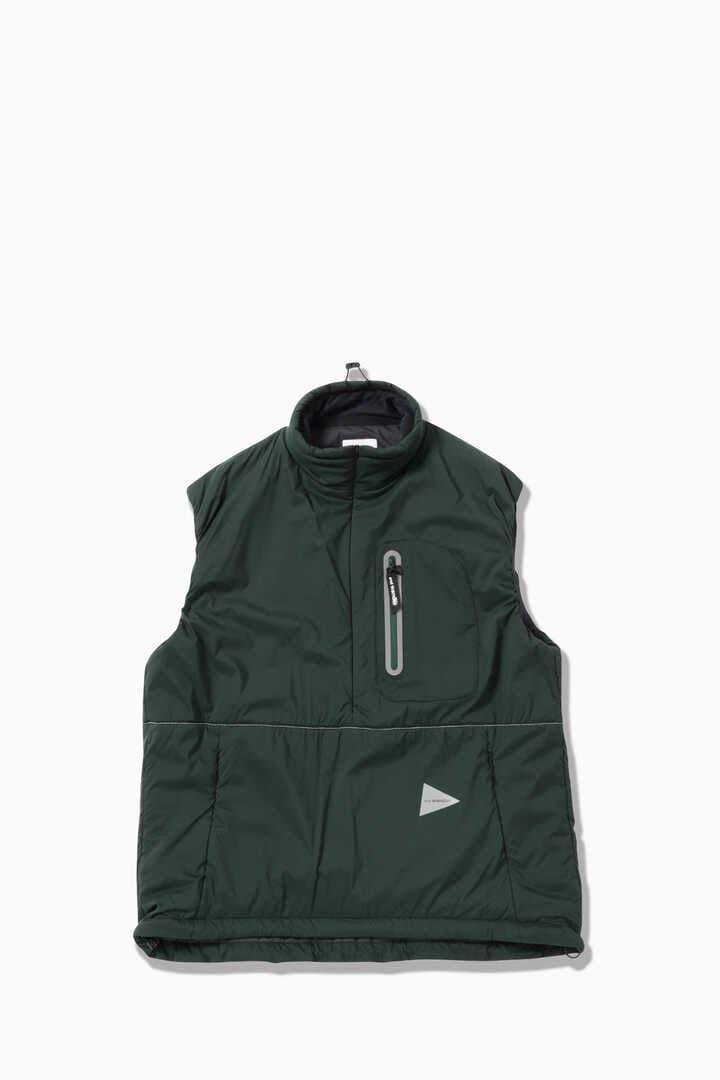 alpha vest