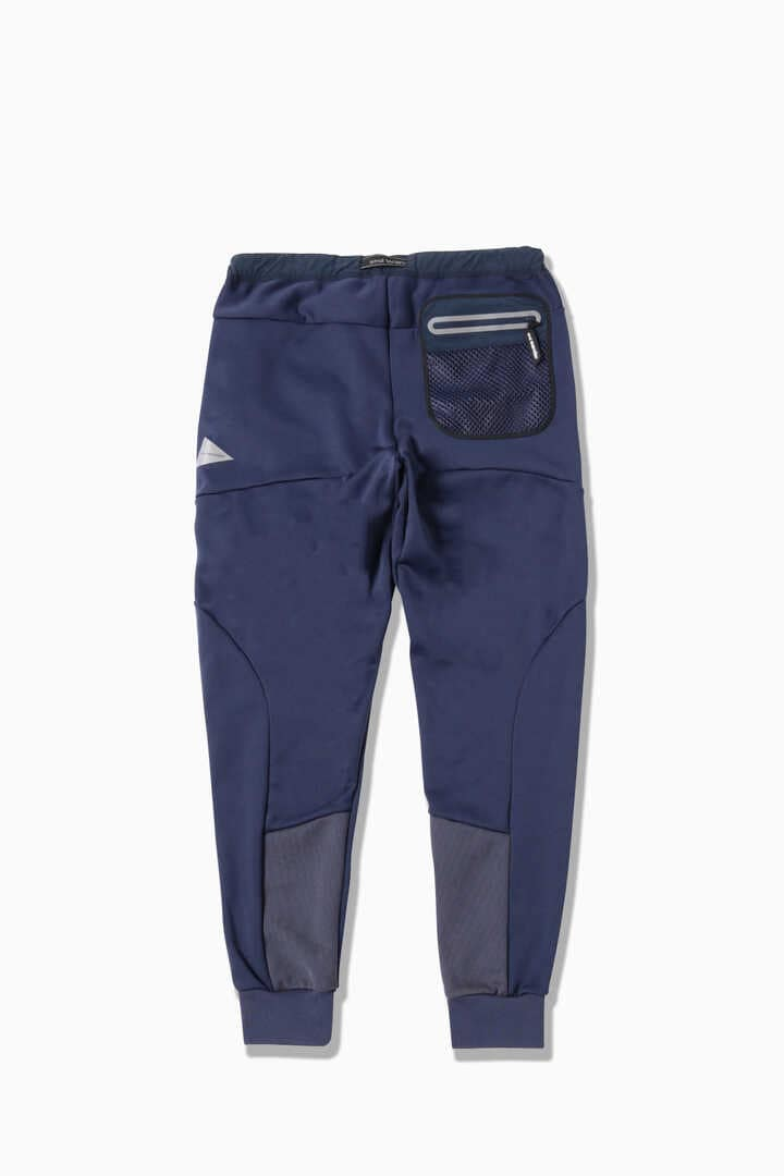 light fleece pants