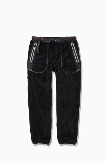 high loft fleece pants