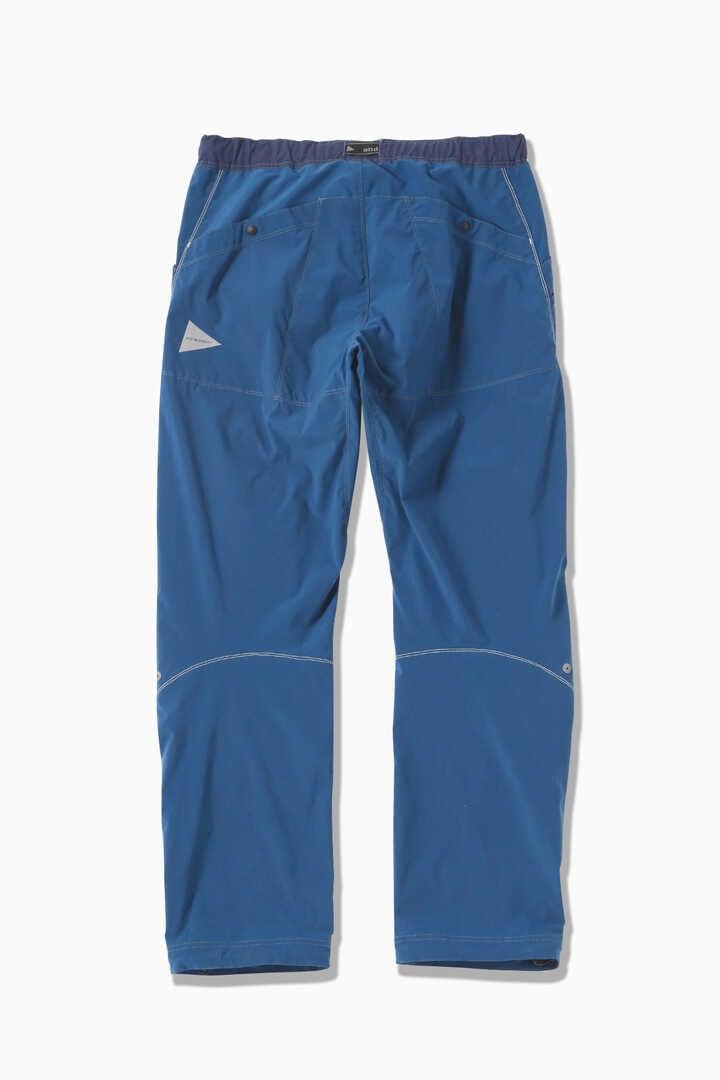 pocket strech pants