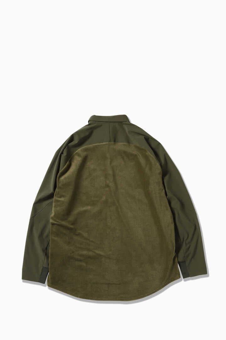 fleece base shirts