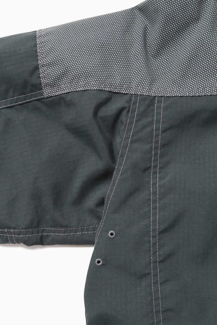 PERTEX nylon rip jacket