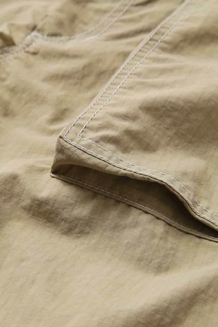 PERTEX nylon rip pants