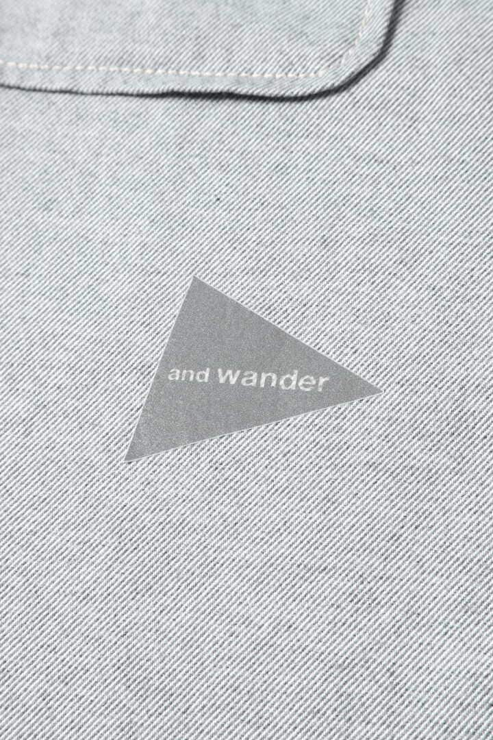 thermonel pullover shirt