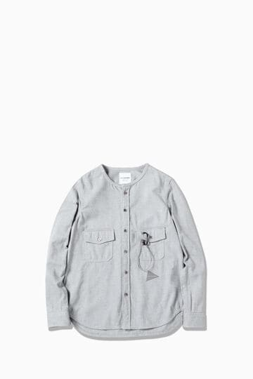 thermonel collaress shirt (W)