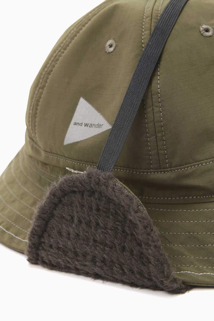Barbour rip hat