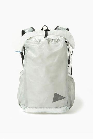 cuben fiber backpack