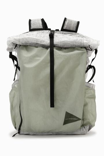 Dyneema backpack