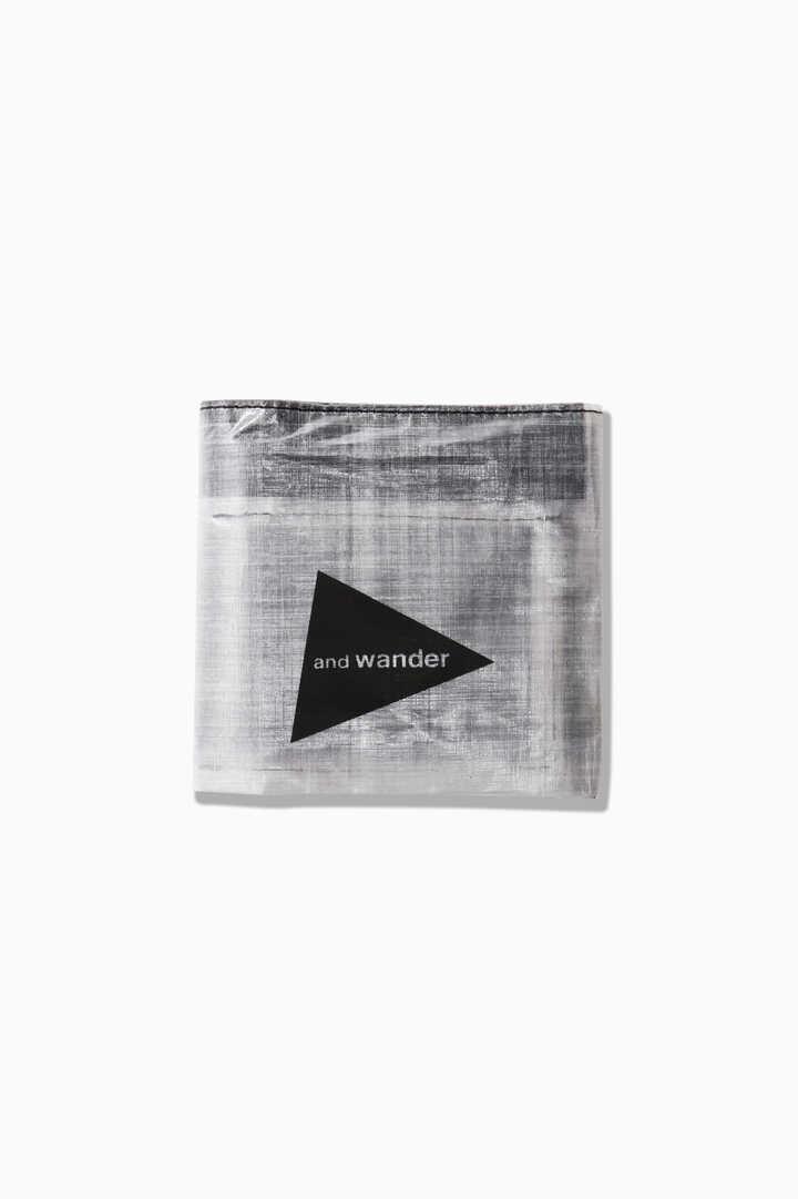 cuben fiber wallet