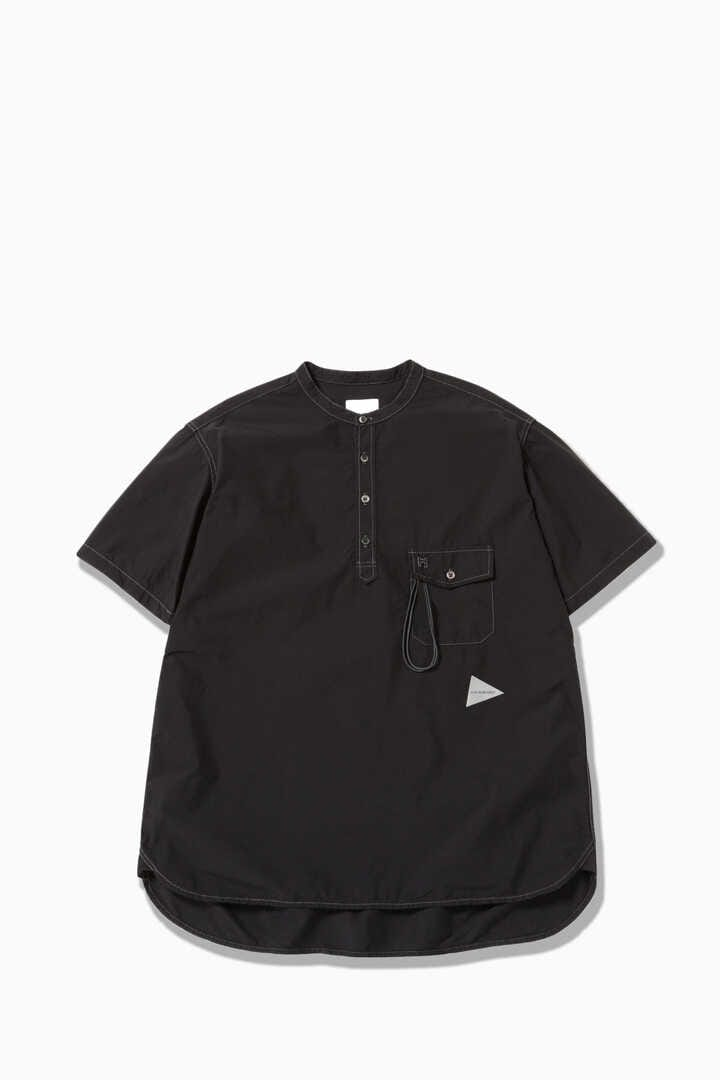 CORDURA typewriter short sleeve over shirt (M)
