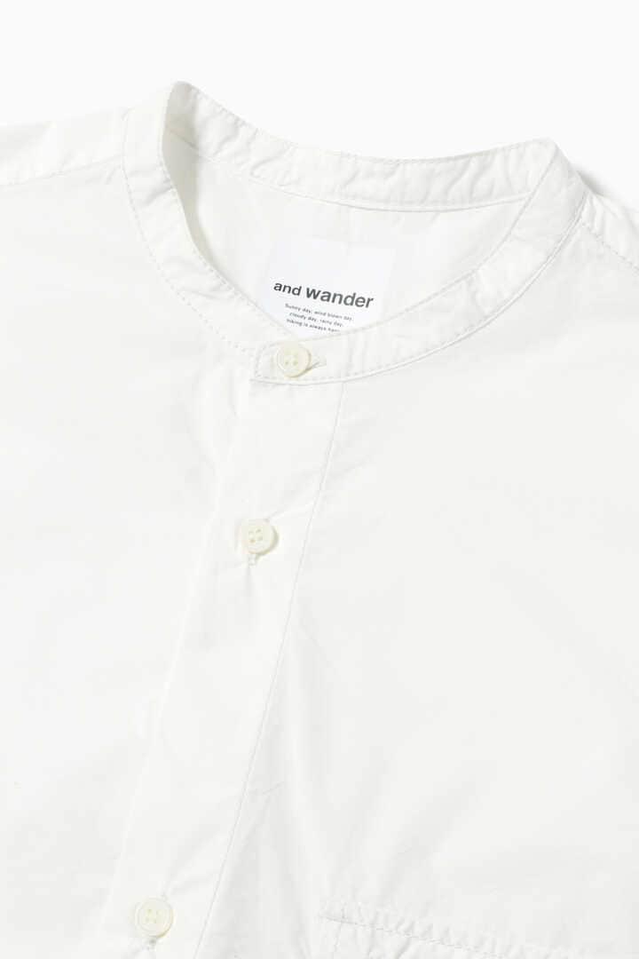 CORDURA typewriter long shirt