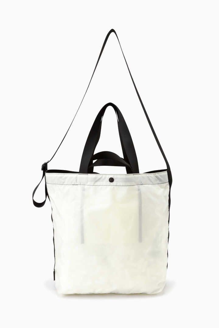 【先行予約 8月中旬入荷予定】CORDURA big logo tote bag