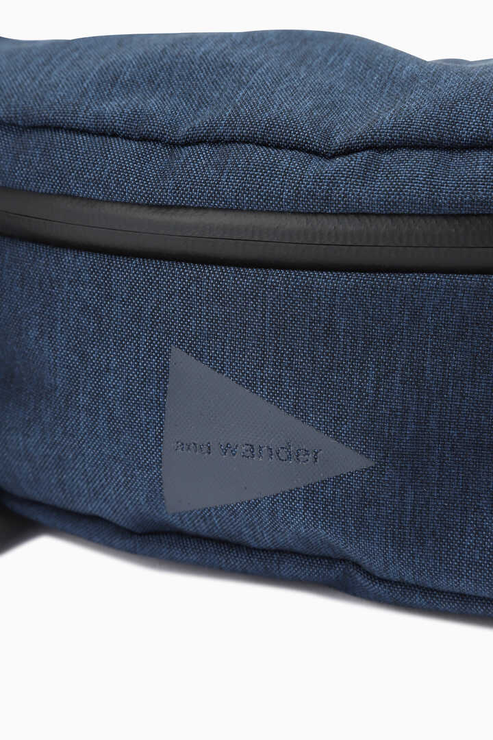 heather waist bag