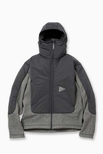 top fleece jacket