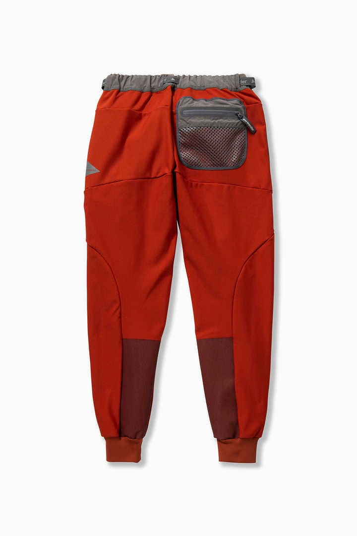 light fleece pants reflect