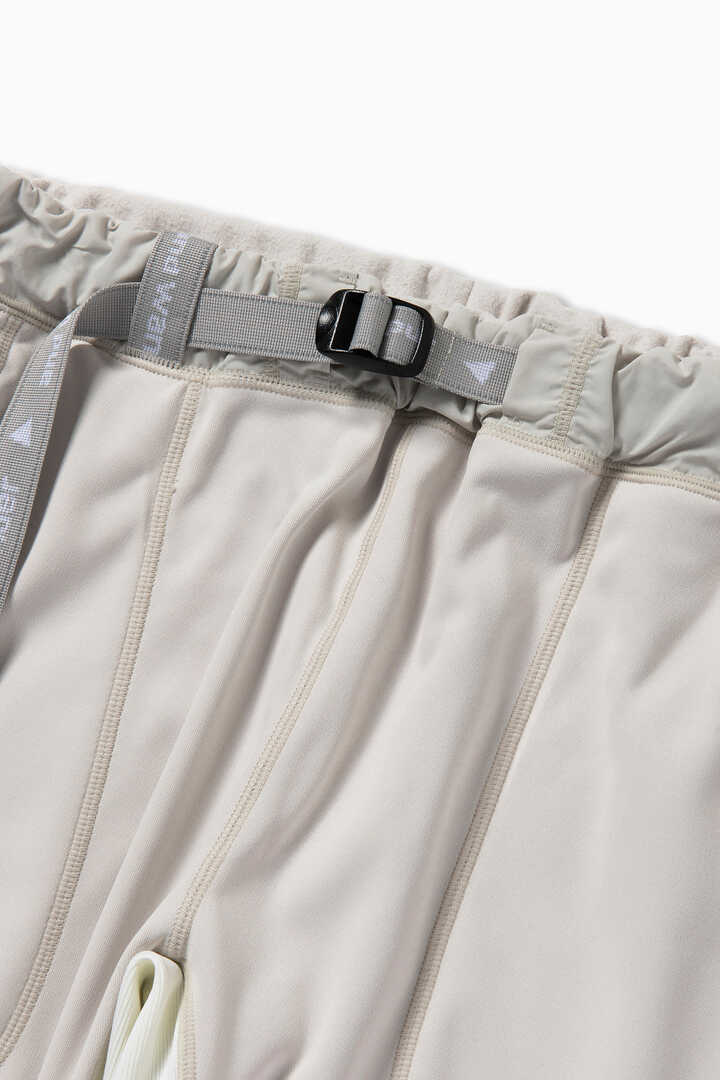 back nap raising pants