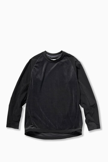 fleece base T