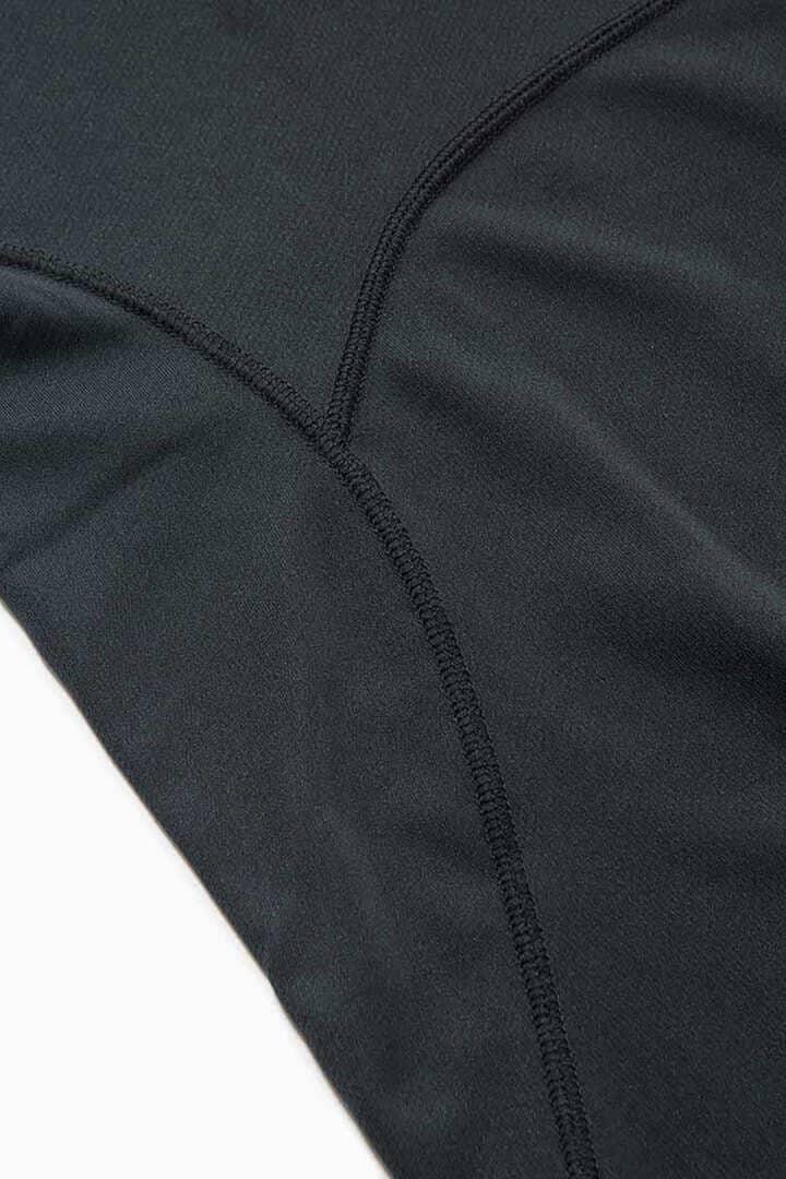 dry jersey long sleeve T (W)