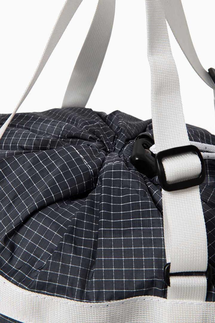 grid cloth stuffsack
