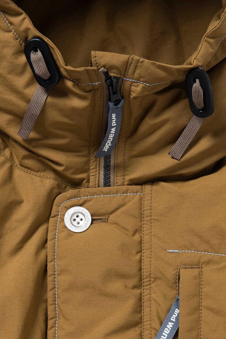 tough down coat (M)