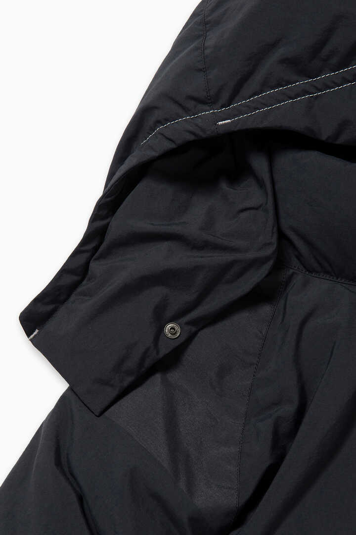 tough down jacket (M)
