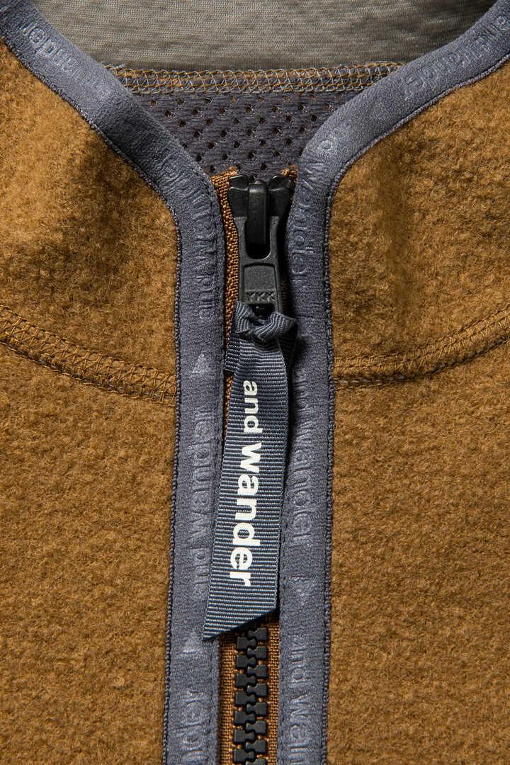 air wool jacket