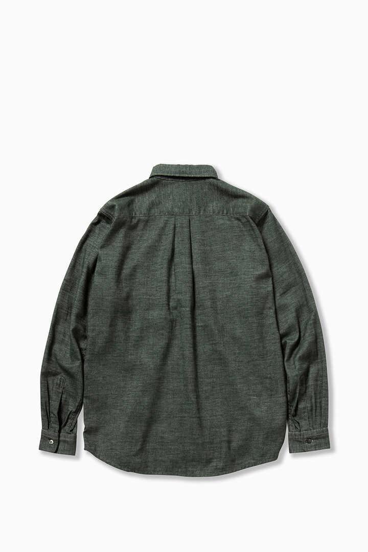 thermolite nel shirt (M)