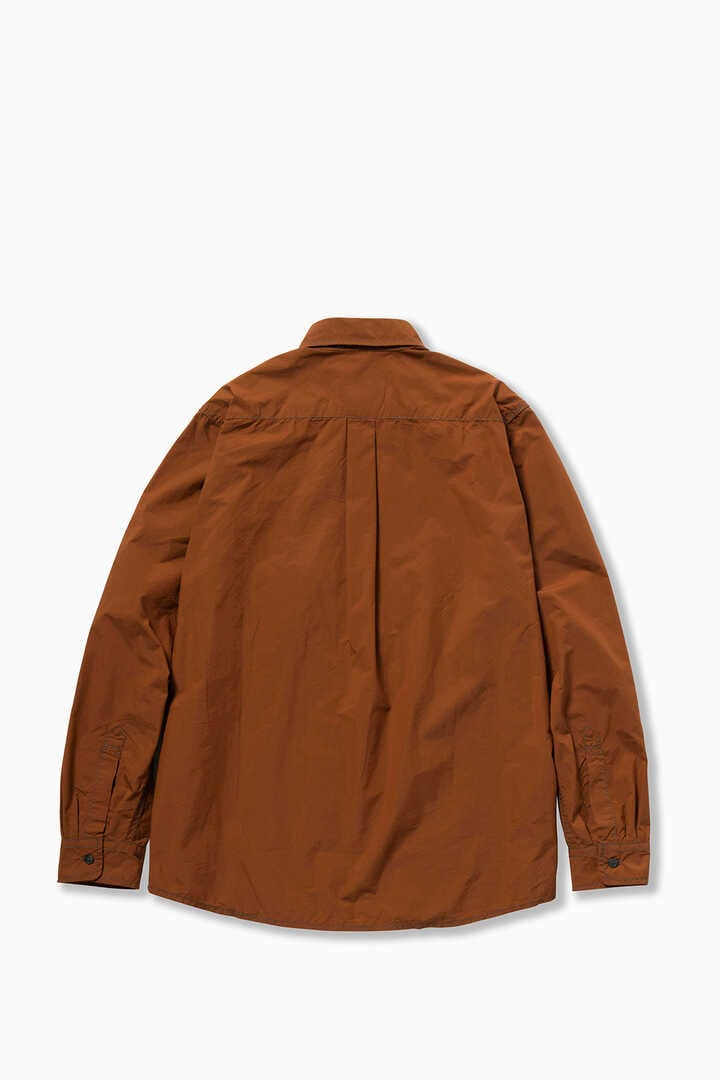 CORDURA typewriter shirt (M)